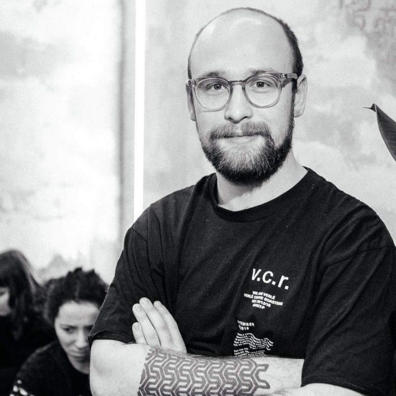 Илья Поликарпов