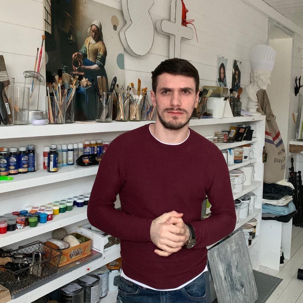Нариман Алиев