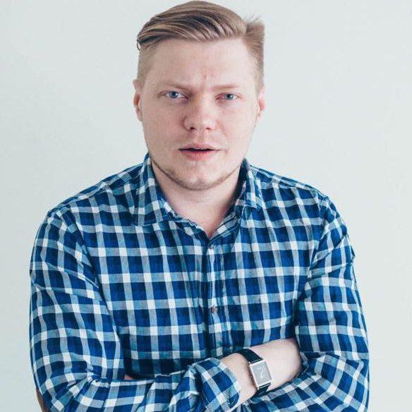Юра Фомин - Бариста года